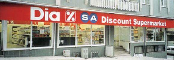 DiaSA Marketleri