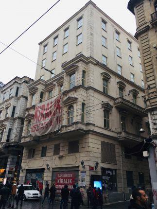 Sanko Holding Beyoğlu Binası