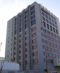 Givataym Tel Aviv Ofis Binası Projesi