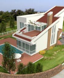 Unique Design Villas