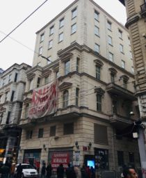Sanko Holding Beyoğlu Building