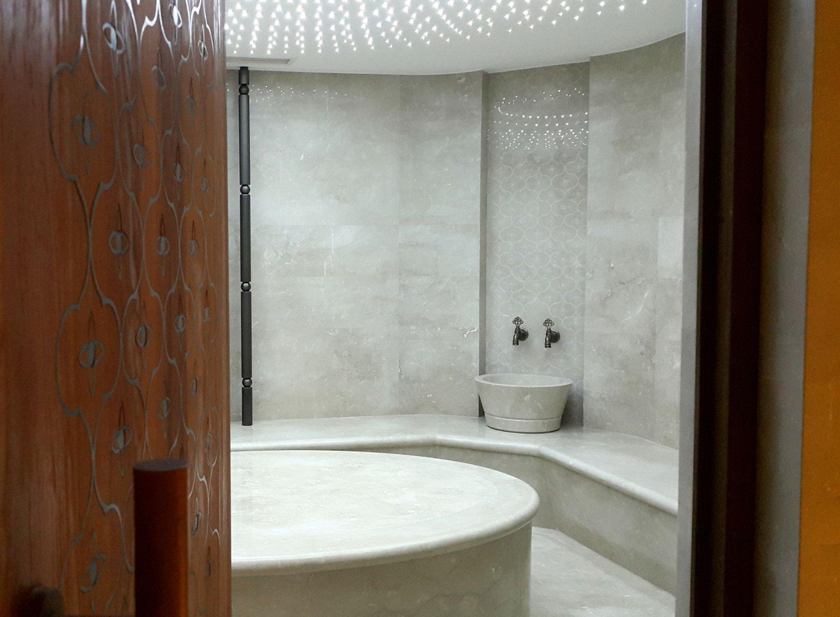 Bosphorus HYATT 5 Yıldızlı Otel ve Spa Projesi