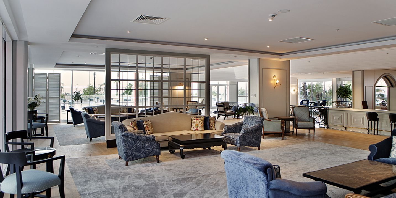 IC SANTAI 5 Star Hotel